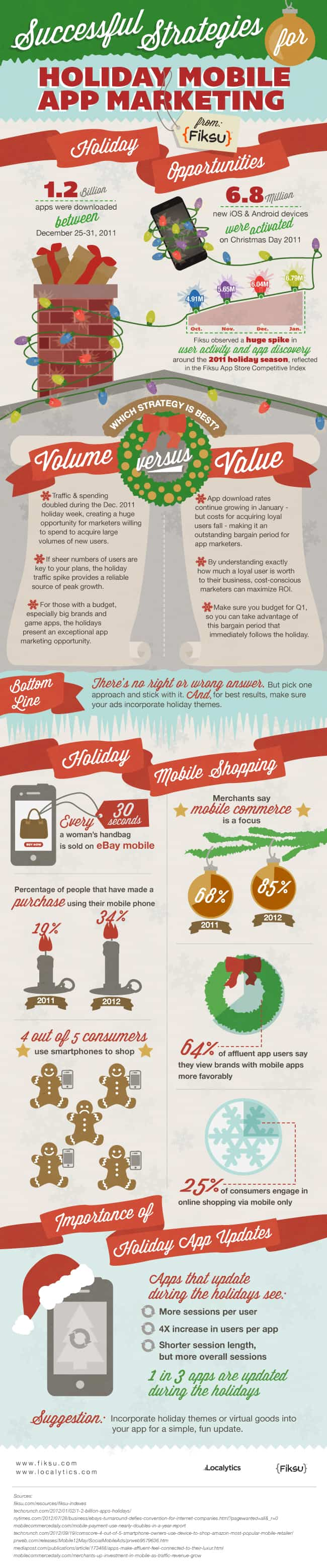 app en navidad