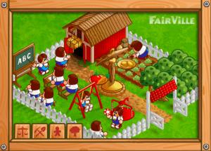 fairville comercio justo