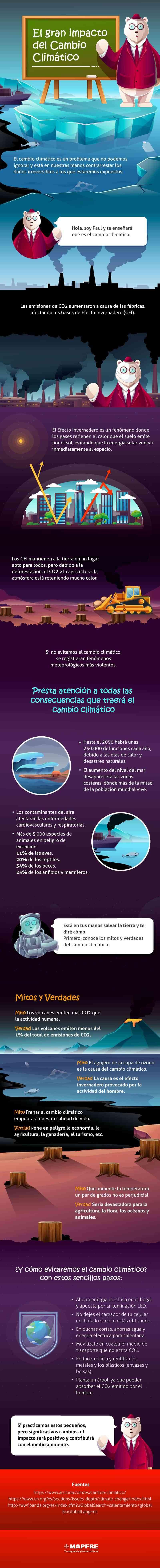 el gran impacto del cambio climatico 1