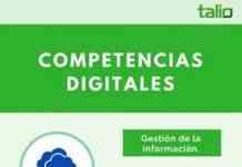 competencias profesional digital